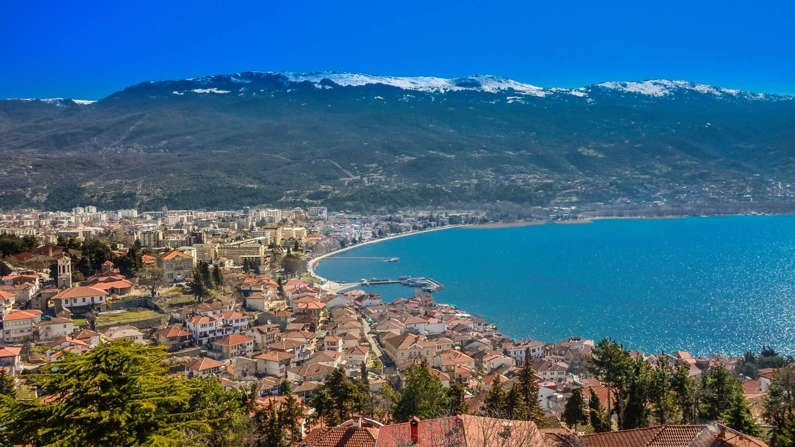 Ohrid LETO 2020 Makedonija, First Minute Leto 2021 Ohrid
