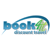 BOOK FOR IT - DISCOUNT TRAVEL