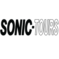 SONIC - TOURS